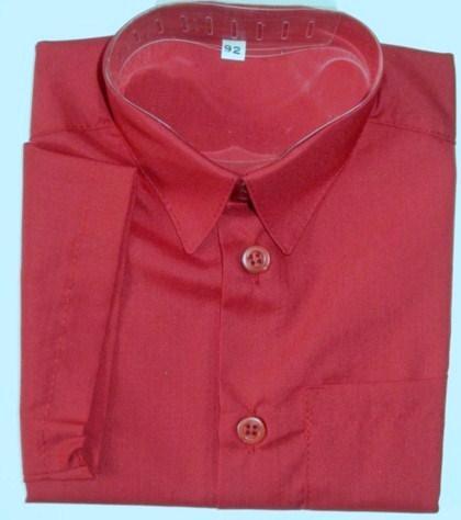Dětské chlapecké košile s krátkým rukávem f1bed6c025